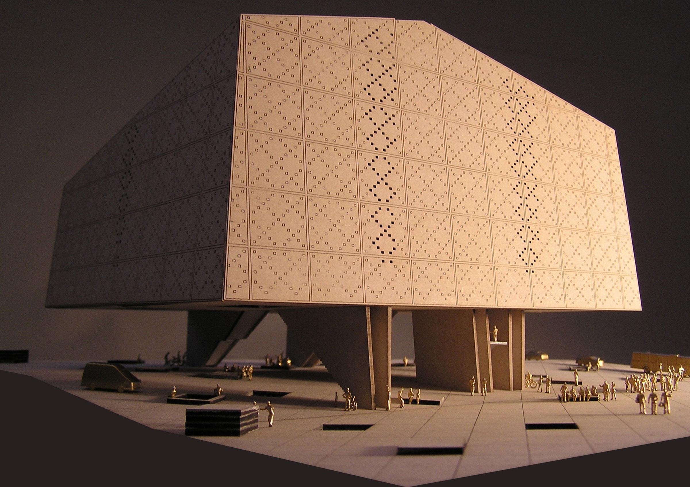 Culturele Ambassade Marokko