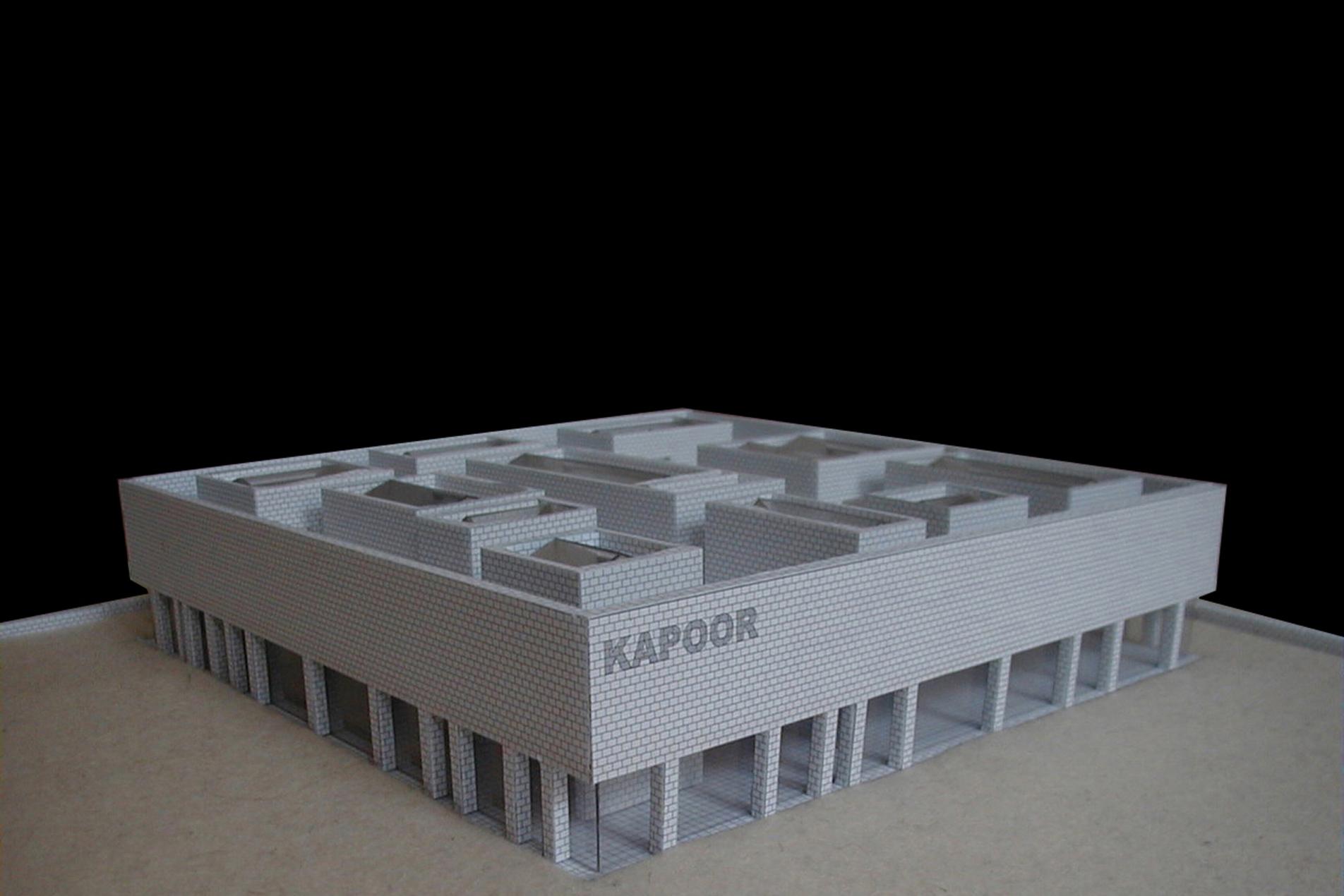 museum Anish Kapoor