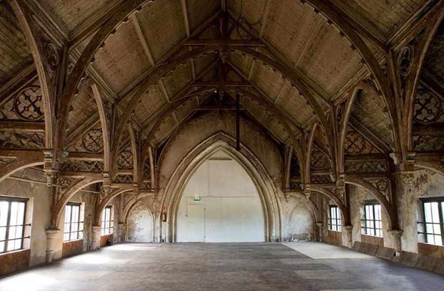 bew-metaal-kathedraal